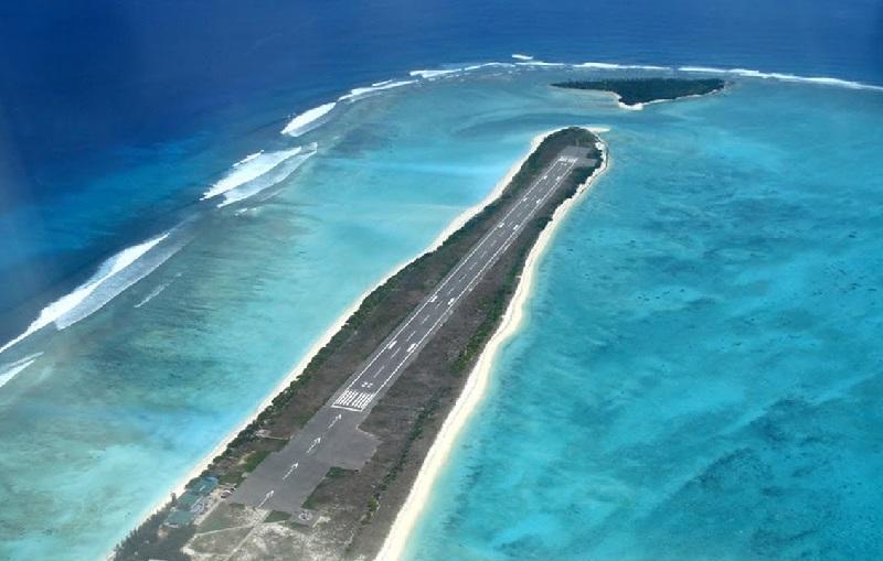 10 Most Dangerous Airports In The World 006 - خطرناکترین باندهای فرودگاه جهان