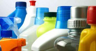 Disinfectants 310x165 - آموزش درس کردن ژل ضدعفونی کننده بدون الکل در خانه