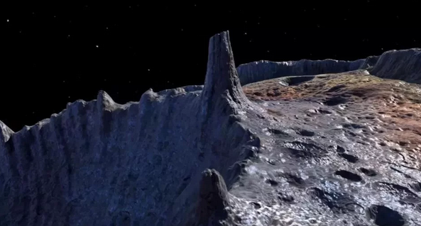 4 - سیارک غولپیکر طلایی چیست