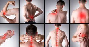 blog 310x165 - ۱۰ درمان طبیعی و خانگی برای رفع درد مفاصل