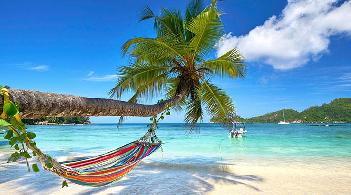 سیشل - زیباترین جزیره های دنیا