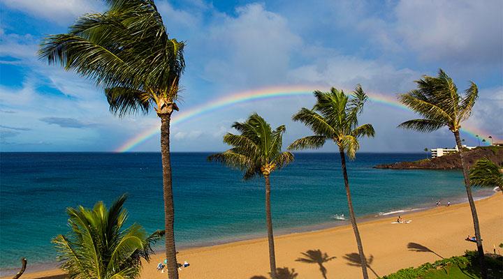 مائویی - زیباترین جزیره های جهان