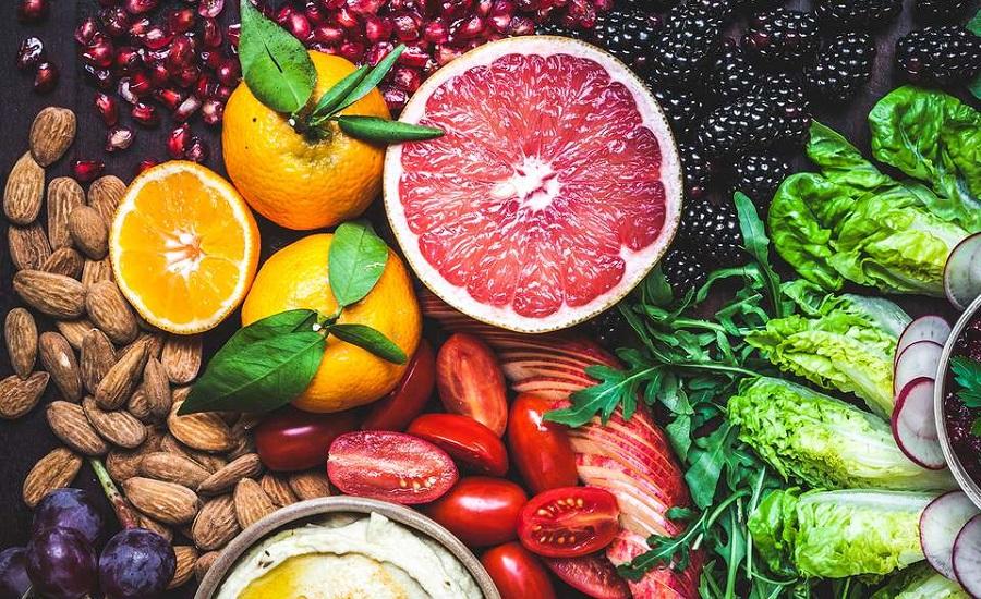GettyImages 883886156 5ba7f85646e0fb0050bdf098 - استفاده از رژیم غذایی وگان (گیاهی) برای لاغری