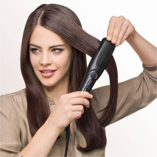 فرم دادن مو