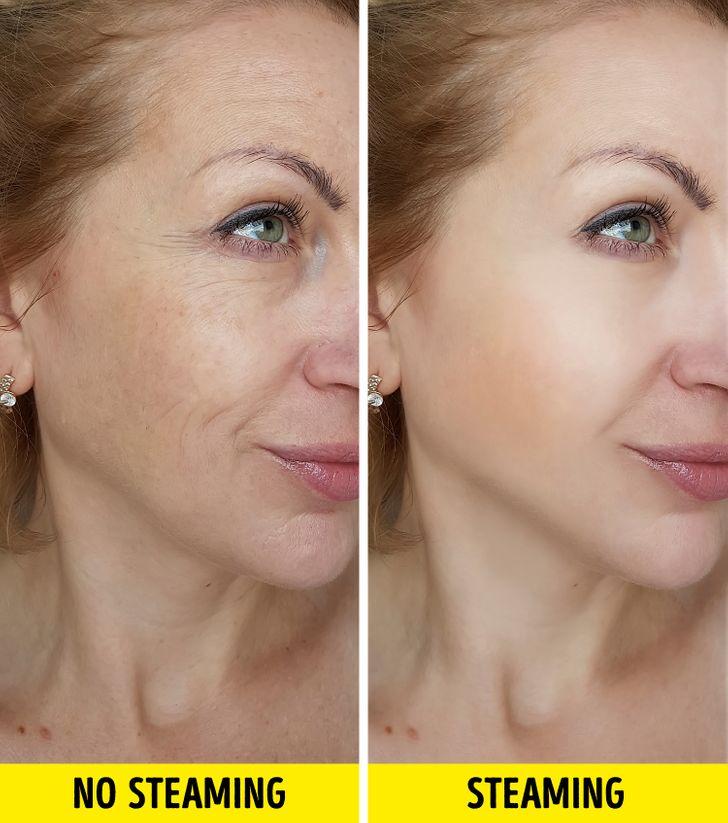 4 c54d675a51bee7edddda605715 - بخور منظم صورت چه فوایدی برای پوست صورت دارد