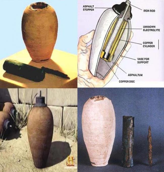 452 - آثار باستانی که هنوز هم رازشان کشف نشده است