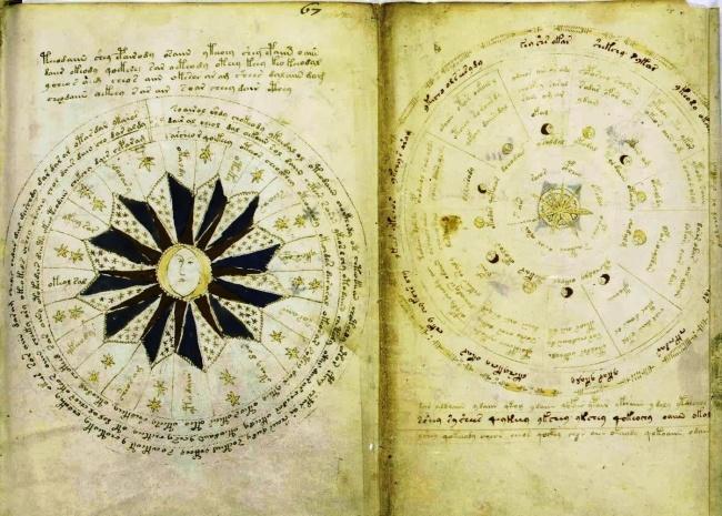 454 - آثار باستانی که هنوز هم رازشان کشف نشده است