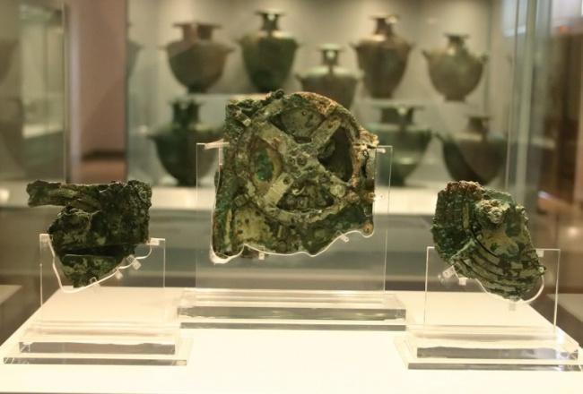 458 - آثار باستانی که هنوز هم رازشان کشف نشده است