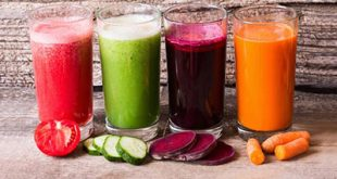 bloodpressure vegetable02 2 1 310x165 - سبزیجاتی که فشار خون شما را تنظیم میکند