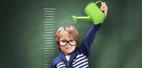 2543603 243 - روشهای قد بلند شدن کودکان