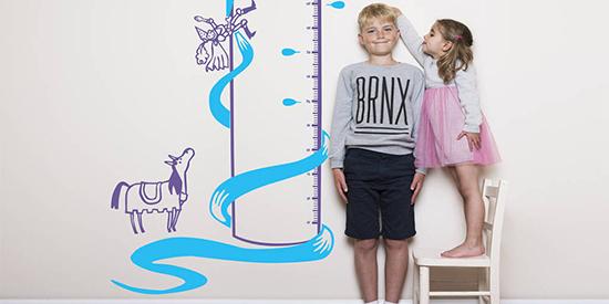 2543604 745 - روشهای قد بلند شدن کودکان