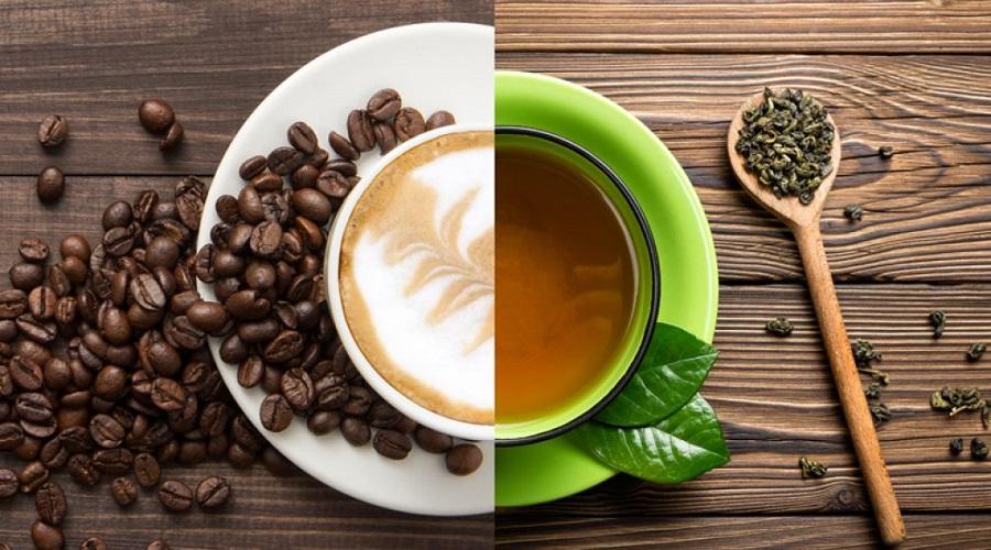 tea coffee 5cceaddebea82 - چای یا قهوه چه نکاتی را درباره ی شخصیت مان آشکار می کند