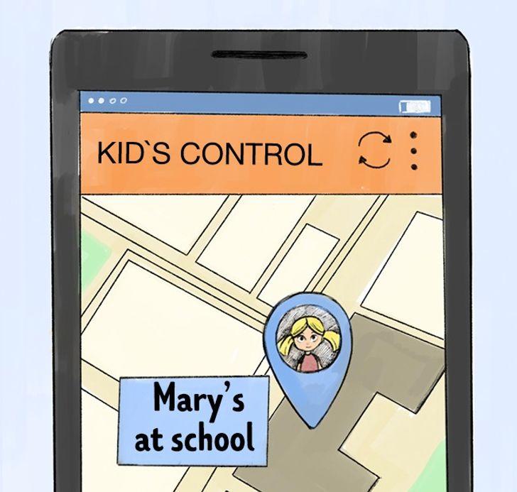 72828059dd9262954e1d742af7 - راههای محافظت از کودکان در مقابل غریبه ها