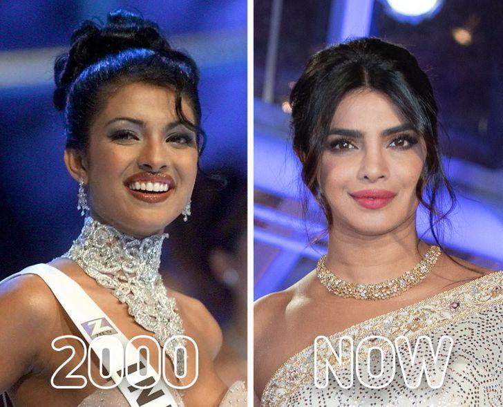 e7a26a515fae40d48aa879bcdd - ملکه های زیبایی سابق حالا چه شکلی هستند