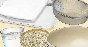 aid712055 v4 728px Sprout Quinoa Step 1 Version 2 1 310x165 - اموزش تصویری درست کردن جوانه کینوا